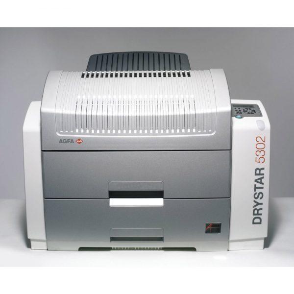 AGFA-Drystar-5302