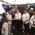 Award from EIZO Asia Pasific